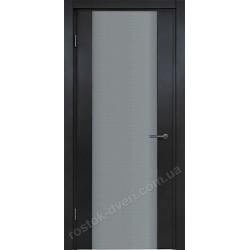 Двери стеклянные модерн, MD-14