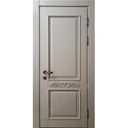 Двери деревянные в классическом стиле, MD-27
