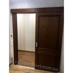 Раздвижные двери под заказ в Киеве