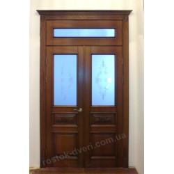 Фрамуги. Двери с фрамугой.