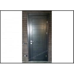 Межкомнатные двери из массива на заказ