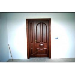 двери межкомнатные из массива ясеня