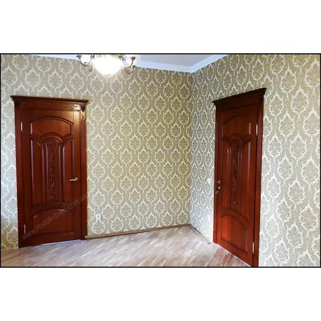 Двери деревянные на заказ в Киеве